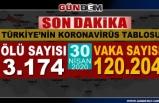 Sağlık Bakanı Koca, Kovid-19'daki son durumu açıkladı