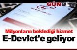 Türkiye'de abonelik iptalleri e-devlet'e taşınıyor