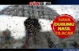 Meteoroloji'den yeni uyarı...