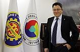 Yalçın, Zonguldak için sektörel teşvik önerdi