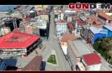 Zonguldak evde kalmasını öğrendi!