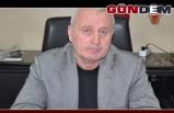Zonguldak'ta şoförlere destek yapıldı