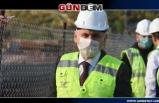 BAKAN KARAİSMAİLOĞLU ZONGULDAK'A GELİYOR...