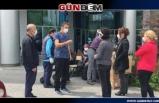 CHP'li kadınlardan bone ve siperlik desteği…
