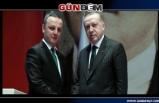 Cumhurbaşkanı Erdoğan, Alan'ı sevindirdi