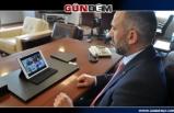 Demir, Pekcan'a iş dünyasının taleplerini iletti...