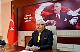 """""""ERDEMİR'İN 55'İNCİ YILINI KUTLUYORUM"""""""