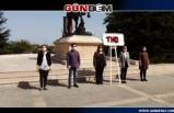 Hemşireler Haftası Zonguldak'ta kutlandı...