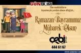 Tüm İslam Aleminin Ramazan Bayramı Mübarek Olsun