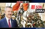 Türkmen İstanbul'un Fethinin yıldönümünü kutladı