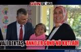 Vali Erdoğan Bektaş 'Anneler Günü'nü kutladı