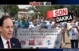 Yavuzyılmaz, sağlık emekçilerinin isyanı Mecliste...
