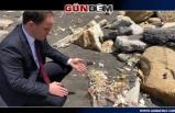 Yavuzyılmaz, 'Zonguldak'ın bütün plajları tehlike altında'