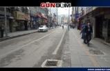 Zonguldak'ta kısmi normalleşme!