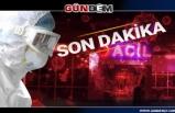 14 HANEDE 60 KİŞİ KARANTİNAYA ALINDI ...