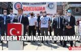 """""""ATALARIMIZIN MİRASINI ÇOCUKLARIMIZA BIRAKACAĞIZ"""""""