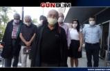 Değişiklere karşı Ankara yürüyüşünü başlattı...