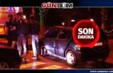 Ereğli'de 2 ayrı trafik kazası: 4 yaralı