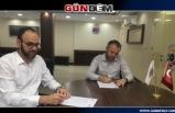 ETSO E- Dönüşüm İş Birliği protokolü imzaladı...