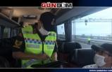 Jandarma 39 şüpheliyi yakaladı...