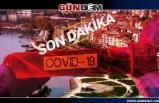 KORONA VİRÜS EREĞLİ'DE CAN ALDI!