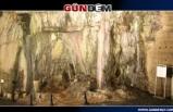 Mağaralarda önlemler alındı,  ziyarete hazır...