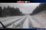 Meteoroloji Batı Karadeniz'i uyardı...