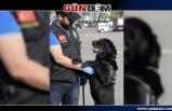 Narkotik köpeği 'Dark' göz açtırmıyor