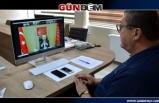 Tekin, CHP lideri Kılıçdaroğlu ile görüştü...