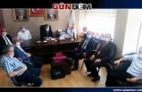 """Tosun, """"Projelerle Zonguldak'ı güzel günler bekliyor"""""""