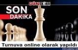 Uçurtma Şenliği Satranç Turnuvası yapıldı