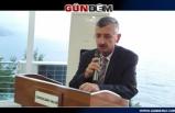 """VALİ BEKTAŞ,""""GELİŞMELER ÜMİT VERİCİ"""""""