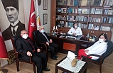 Varol Demirköse ZGC'de konuştu