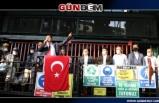 "YEŞİL: ""KIDEM TAZMİNATI, GENEL GREV NEDENİDİR"""