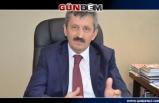 """""""Zonguldak'a 48 Milyon Liralık yatırım yapılacak"""""""