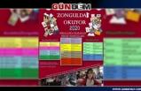 """""""Zonguldak Okuyor"""" projesi sonuçları açıklandı"""