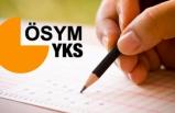 Zonguldak'ta YKS heyecanı başladı