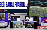 BEÜ, STUDY IN TURKEY SANAL FUARINDA...