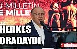HERKES ORADAYDI..