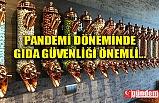 PANDEMİ DÖNEMİNDE TEŞHİR SİLOLARINA TALEP ARTTI