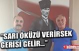 TÜRK EĞİTİM SEN'DEN BELEDİYE İŞ'E ZİYARET