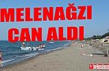 DENİZ CAN ALDI...