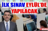 EREĞLİ MEB E-SINAV MERKEZİ İLK SINAVINI EYLÜL'DE YAPACAK