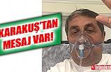 GAZETECİ KARAKUŞ'TAN MESAJ VAR !