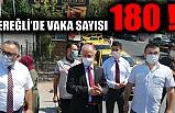 KAYMAKAM ÇORUMLUOĞLU, EREĞLİ'DE DENETİMLERDE BULUNDU