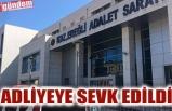 POMPALI TÜFEKLE İŞ YERİNE SALDIRAN ŞAHIS YAKALANDI