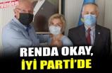 İYİ PARTİ'YE KATILIMLAR DEVAM EDİYOR