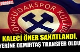 KÖMÜRSPOR'A YENİ TRANSFER