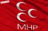 MHP'DE KONGREYE GİDECEK İSİMLER BELİRLENDİ