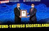 TÜRKİYE SİGORTA İLK POLİÇESİNİ TUNA-1 KUYUSU İÇİN YAPTI